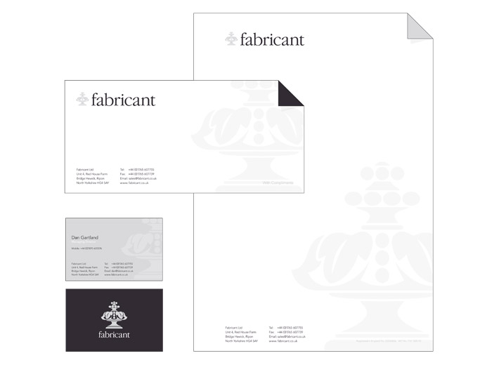 fabricant stationery image 4