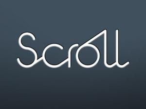 SO Scroll